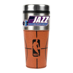 Great American Products - Great American NBA 16 oz. Stainless Steel Gameball Travel Tumbler Multicolor - T - Shop for Travel Mugs and Tumblers from Hayneedle.com! About Great American ProductsWith beginnings as a belt buckle maker in Texas Great American products has become the leader in licensed metal emblems and the products that they adorn. With licenses with every major sports league Great American products a wide range of unique products like drinkware coolers and kitchen accessories for the dedicated fan.