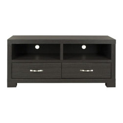 Safavieh - Safavieh Monroe 2 - Drawer TV Cabinet X-B2001AES - Assembly is required
