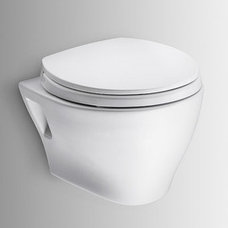 Contemporary Toilets by Faucet Direct