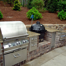 Traditional Grills by Southern Hearth & Patio
