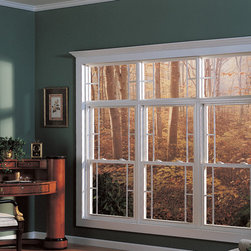 Interior & Bedroom Windows -