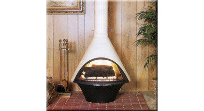Modern Fireplaces by malmfireplaces.com
