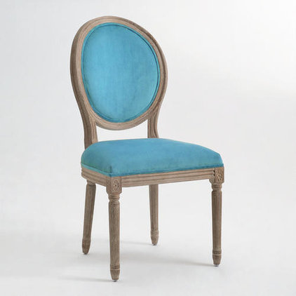 Traditional Dining Chairs by Cost Plus World Market