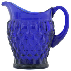 Traditional Pitchers by Fishs Eddy