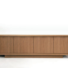 Modern Buffets And Sideboards by FTF Design Studio