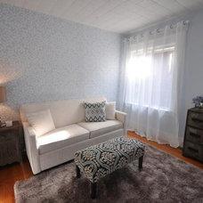 Contemporary Sofa Beds by Van Gogh Designs Furniture Ltd