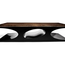 Modern Coffee Tables by EcoFirstArt