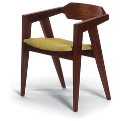 modern chairs by angela adams