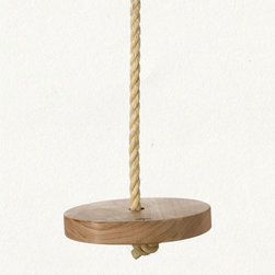 Original Tree Swing -