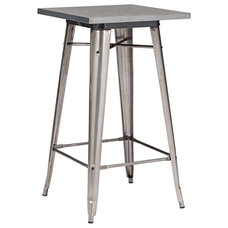 Contemporary Bar Tables by Euro Style Lighting