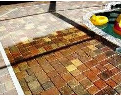 Stone Sealing & Restoration - Premier Stone Protection - Concrete Paver Protection & Enhancement