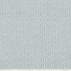 Ballard Designs - Wainscott Indoor/Outdoor Rug - Rug pad recommended. Imported. Even under bare feet, it's hard to believe our amazingly soft Wainscott Rug is actually outdoor-safe. It's hand woven of washable, durable polyester to resist fading, mildew and anything an active family can dish out. Wainscott Indoor/Outdoor Rug features: . .