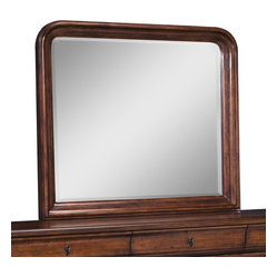 A.R.T. Furniture Margaux Landscape Mirror