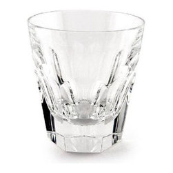 Baccarat - Baccarat Harcourt Tumbler No. 3 4 1/4 H - Baccarat Harcourt Tumbler No. 3 4 1/4 HBaccarat Crystal can trace its history back to 18th century France, where in the village of Baccarat a glassworks facility was established. Since 1794 they have been producing some of the world,s finest crystal, using age old methods. Baccarat crystal glasses have been produced for kings and queens alike. Their delicate detailing and unparalleled quality are sought after by collectors around the world, and now they can be part of your home at affordable prices