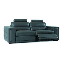 Moroni - Moroni - Paramount Motorized Sofa - 529s - Dimensions: