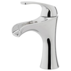 Contemporary Bathroom Faucets by BuilderDepot, Inc.