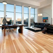 Modern Hardwood Flooring by CheaperFloors