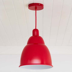 modern pendant lighting by Pottery Barn Kids