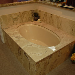 Bathroom Remodel -