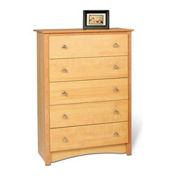 Hidden gun cabinet dressers find a chest of drawers or for Ready to assemble bedroom furniture