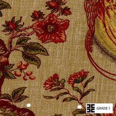 Mediterranean Upholstery Fabric by PENINSULA