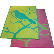 modern outdoor rugs by 2Modern