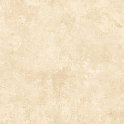 Faux Stucco in Tan - LL29522 - Collection:Illusions