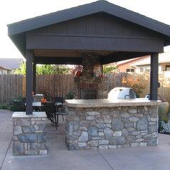 Homecrafters Spas Bbq Fresno Ca Us 93720