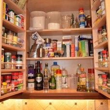 Pantry by Waltman Kitchen and Bath