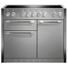 Contemporary Gas Ranges And Electric Ranges by John Lewis