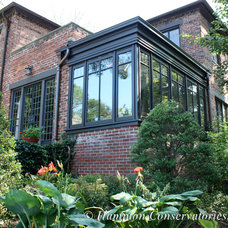 Traditional Skylights by Hampton Conservatories, LLC