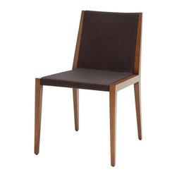 B&T Design - Spirit Chair, Oslo Gold - 114620 - Spirit Chair