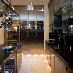 contemporary  by Kitchens By Jeanne'