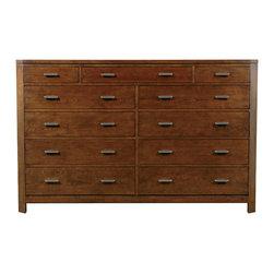 Stickley Masater Dresser 91-2066 -