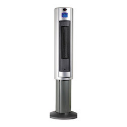 SPT - SPT Tower Ceramic Heater with Thermostat - Product Type