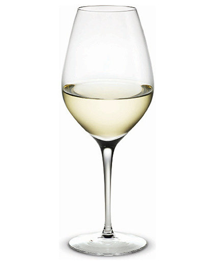 Contemporary Wine Glasses by HORNE