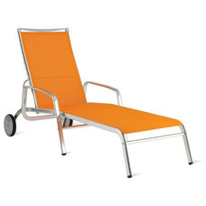 Contemporary Outdoor Chairs by Design Within Reach