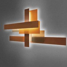 Modern Wall Sconces by Surrounding - Modern Lighting & Furniture