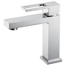 Modern Bathroom Faucets And Showerheads by Nova Deko