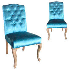 Traditional Living Room Chairs French Occasional Chair