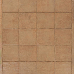 """Surya - Surya Saddle SAD-6001 (Taupe, Tan) 5' x 7'6"""" Rug - This Hand Crafted rug would make a great addition to any room in the house. The plush feel and durability of this rug will make it a must for your home. Free Shipping - Quick Delivery - Satisfaction Guaranteed"""