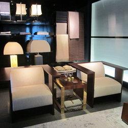 PRODUCTS - Armani Casa showroom NY ,