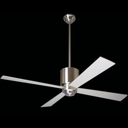 Modern Fan Company - Marset | Continua 47 Inch Wall Light - Design by Ron Rezek.