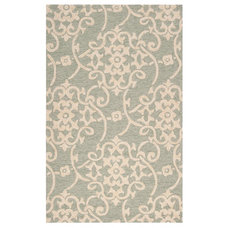 Contemporary Outdoor Rugs by Layla Grayce