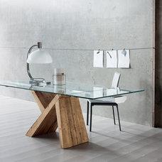 Modern Dining Tables by Prestige Designs