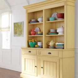 Decorating With Yellow! -