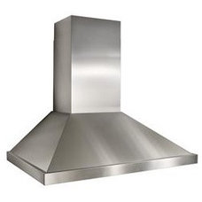 modern kitchen hoods and vents by BEST