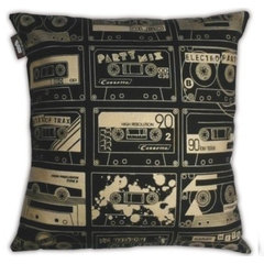 eclectic pillows by Bouf