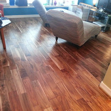 Hardwood Flooring by Floor it Today