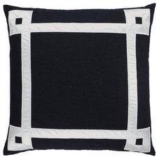 Transitional Pillows by NECTARmodern